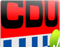 CDU - The ultimate security for critically sensitive data