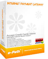 Payment Gateway • Accept Credit Cards On The Internet